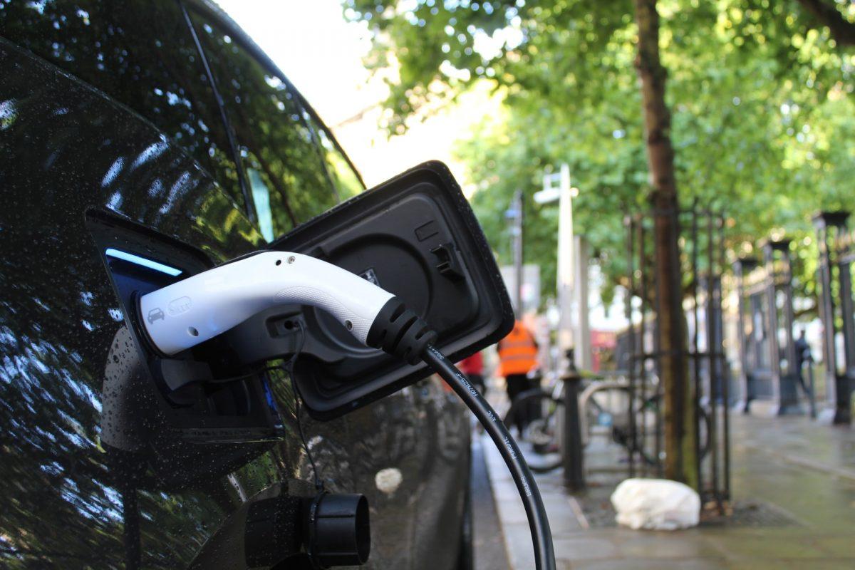 Mobile Ladestation Vorteile
