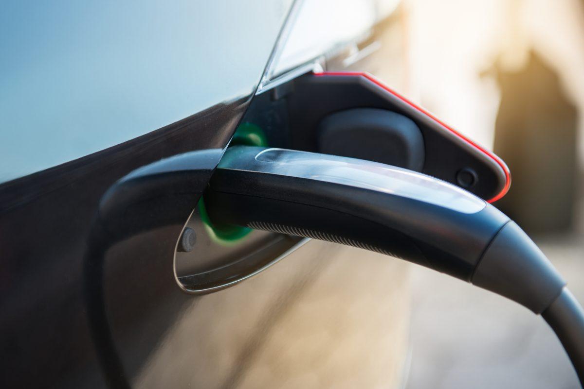 Batterie Degradation bei Elektroautos