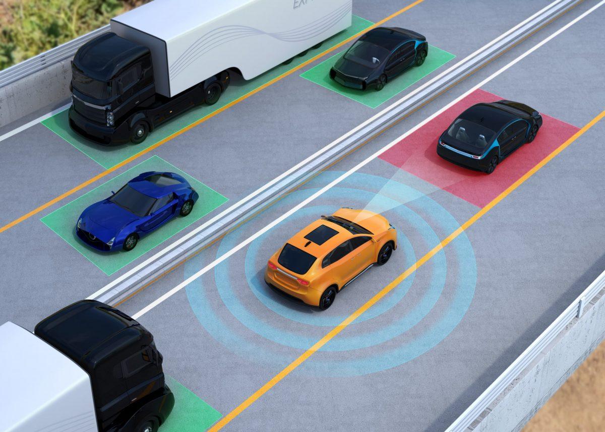 Nachrüstlösung für autonomes Fahren