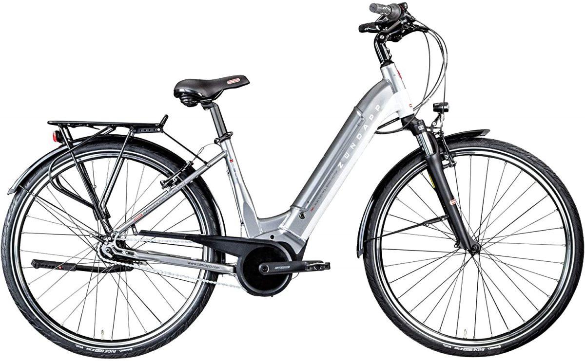 E-Citybike
