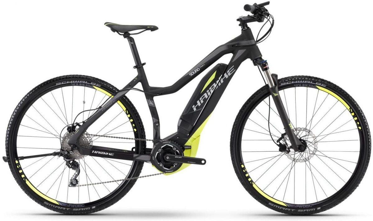 E-Crossbike